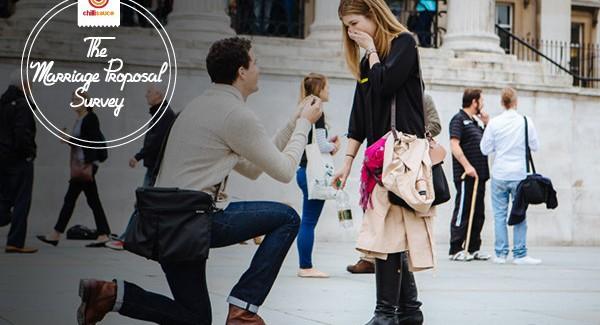Zegt hij of zij JA!? Van huwelijksaanzoek naar bruiloft of eerst verloven?