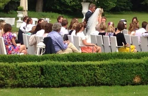 Huis de Voorst WeddingFair