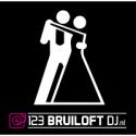 123 BRUILOFT DJ