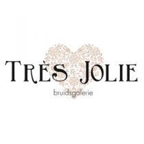 BruidsgalerieTres Jolie logo 4kant