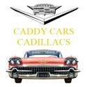 CADDY CARS