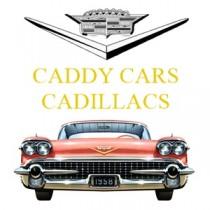 CADDY CARS