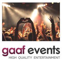 Gaaf Events WeddingFair
