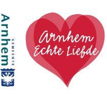 Gemeente Arnhem Logo-beurs web