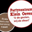 Klein OeverPartycentrum