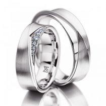 Langerak 4kant Meister-ring
