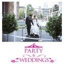 Partystuff en weddings weddingfair