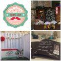 Photobooth 100% Joy WeddingFair 1
