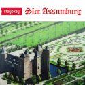 Stayokay Heemskerk Slot Assumburg WeddingFair