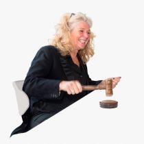 Yolanda de Ruiter trouwambtenaar