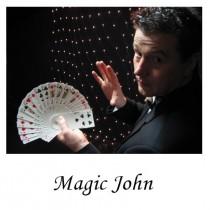 magic john