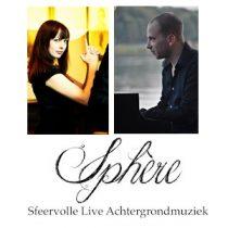spheremusic weddingfair