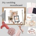 wedding moodboard weddingfair workshop