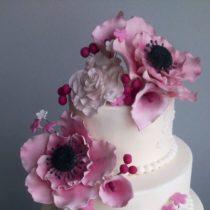 Patisserie de Luxe WeddingFair Bruidstaart Amstelveen