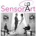 sensorart bruidsfotograaf weddingfair amstelveen almere