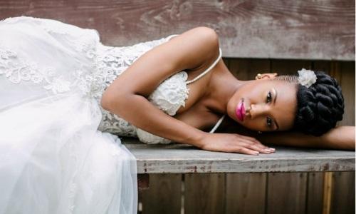 1. BRUILOFT INSPIRATIE. brooklyn chic. beauty