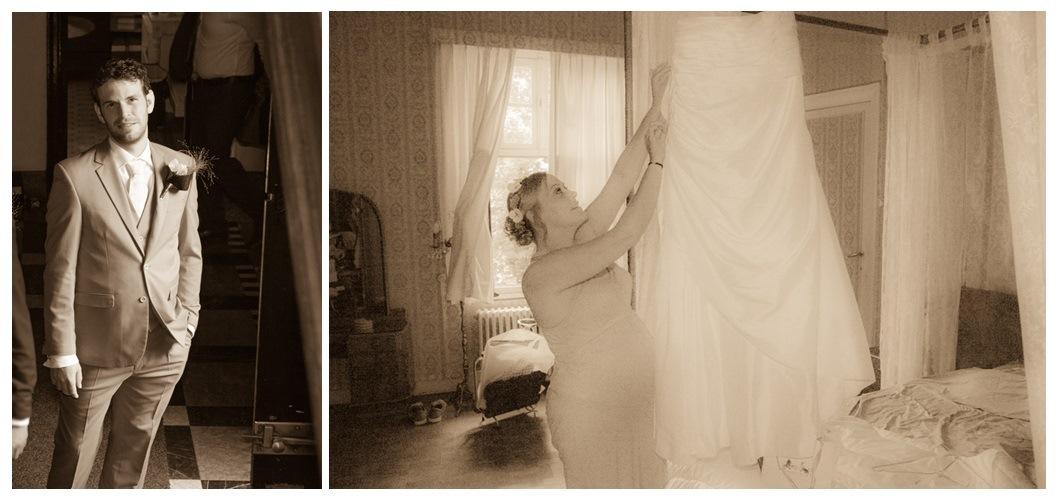 real wedding, de bruiloft van
