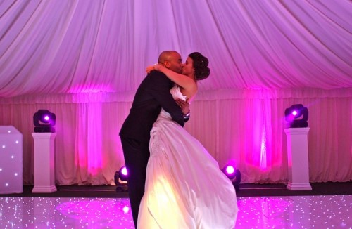 Deejay op je bruiloft weddingfair