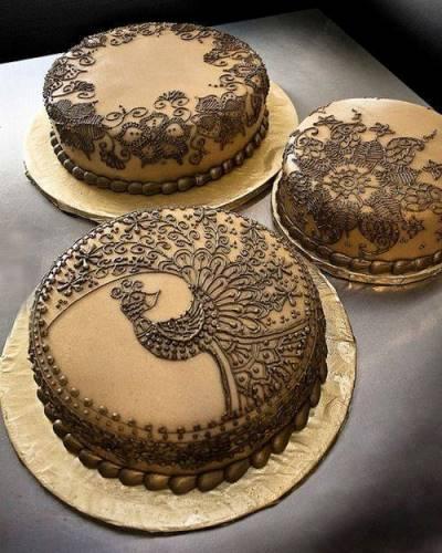 henna taart 1