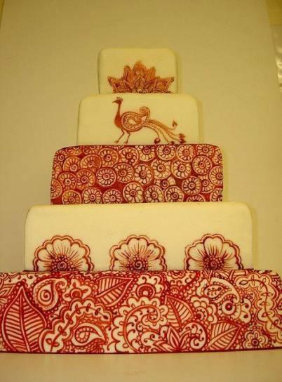 henna taart 12