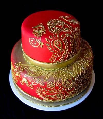 henna taart 4