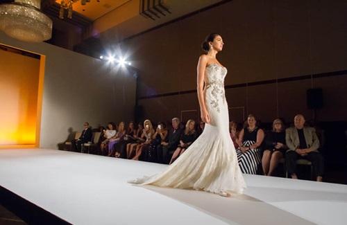 Trouwjurken van Enzoani Bridal Fashion