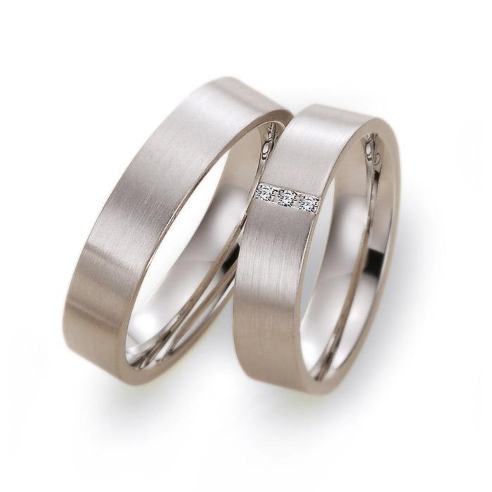 trouwrin briljant gouden herenring gratis weddingfair