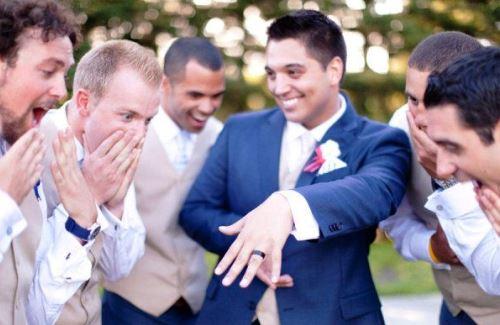 Bruidegom to do list: tips voor hem