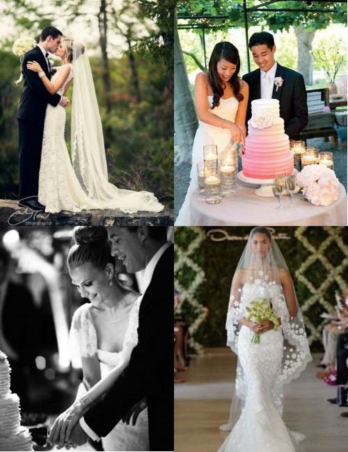 trouwen tradities
