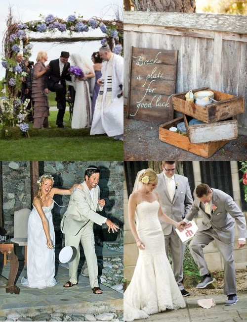 traditie trouwen