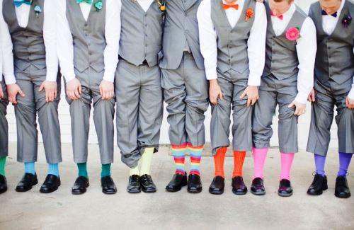 Mannenmaandag: bruidegommen plannen óók mee!