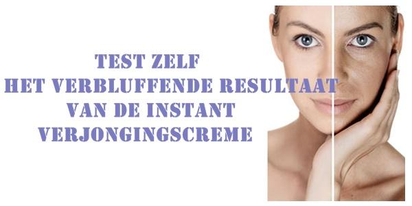 anti verouderings serum