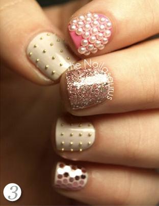 manicure parel