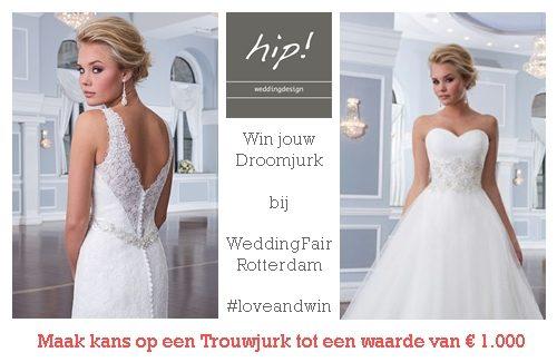#loveandwin Hip Weddingdesign