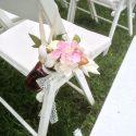 vintage wedding styling by rich art 6