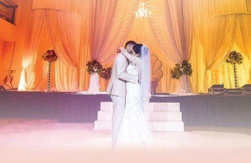 Enchanted Weddings #loveandwin
