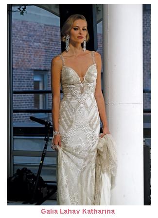 Galia Lahav Katharina WeddingFair 6