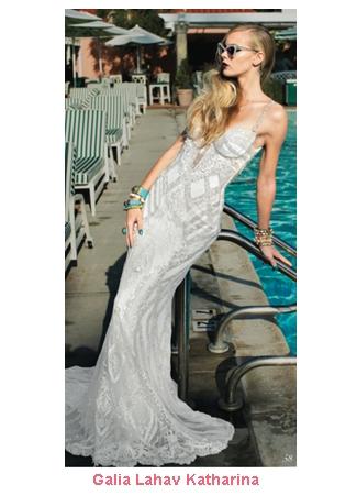 Galia Lahav Katharina WeddingFair 7