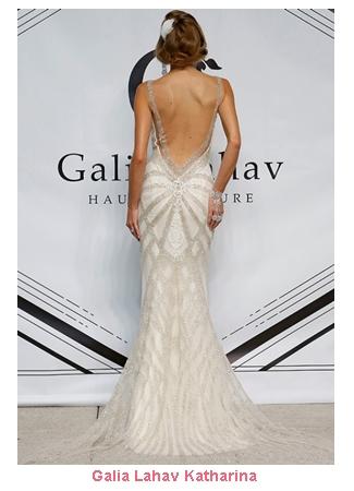 Galia Lahav Katharina WeddingFair 8