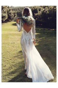 Grace of Love trouwjurk WeddingFair a