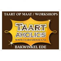 Taartaholics logo
