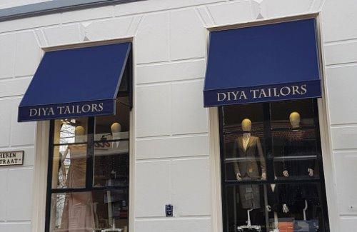 Diya tailors trouwpak weddingfair