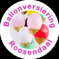 ballonversiering roosendaal