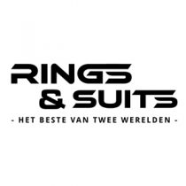 rings and suits