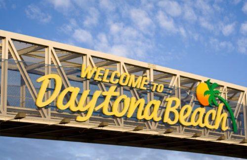 Harley Davidson Huwelijksreis Daytona