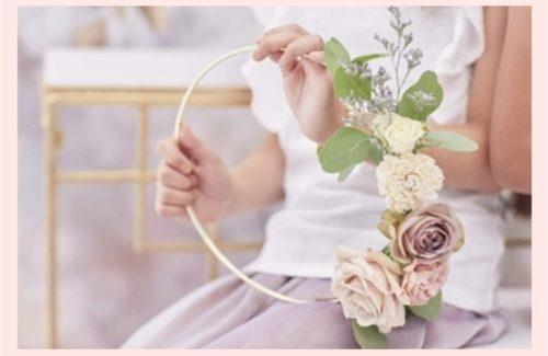 5 wedding DIY's voor je bruiloft