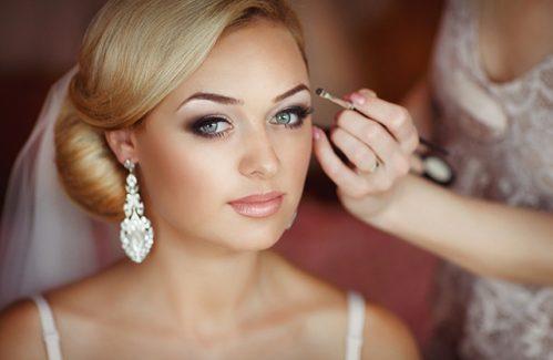Inspiratie: 5 prachtige bruidsmake-up looks + tips