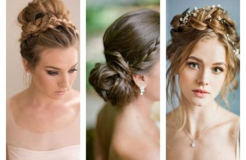 Kapsel op de bruiloft | De 7 mooiste bruidskapsels + 3 DIY's