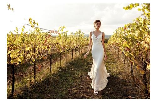 EDDY-K 2019 Fotoshoot Wedding Dresses