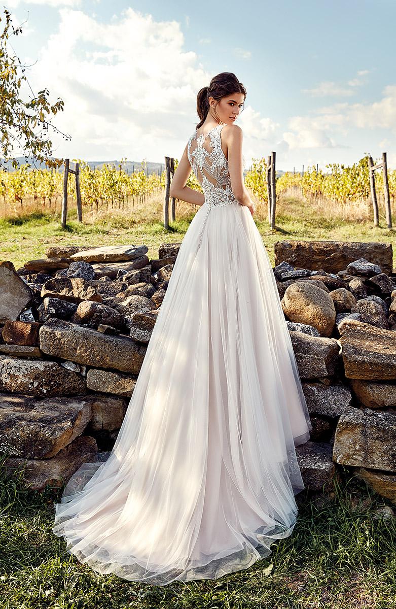 Eddy K 2019 Fotoshoot Wedding Dresses Weddingfair